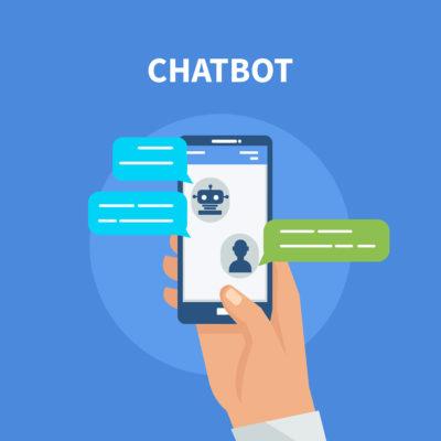 chat bot bydgoszcz