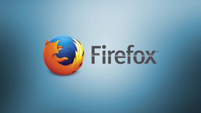 firefox + AI