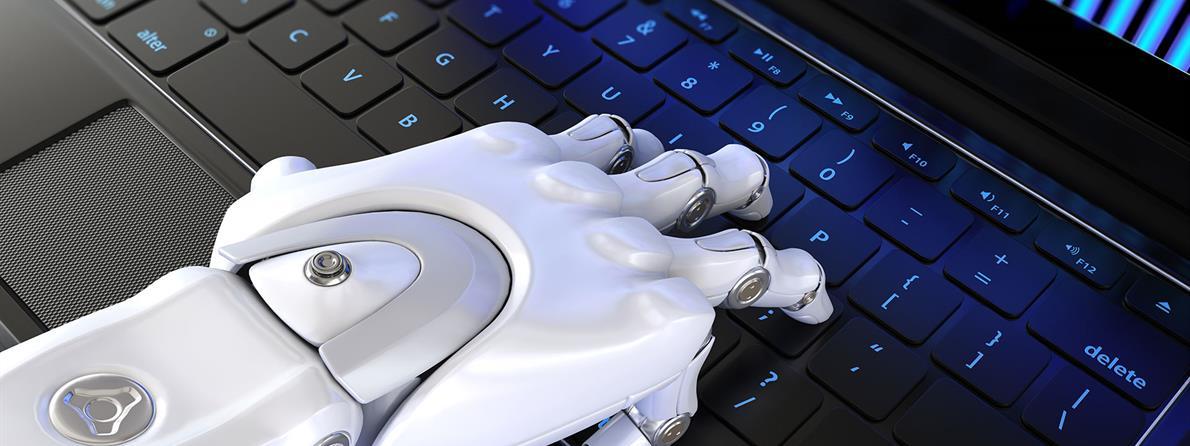 Automatyzacja i robotyzacja w dziale kadr