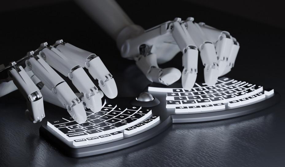 Robotyzacja biura