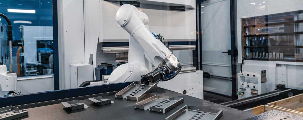 robot przemysłowy bydgoszcz