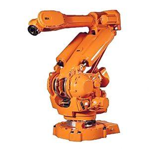 robot abb irb 6400