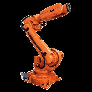 robot abb irb 6200