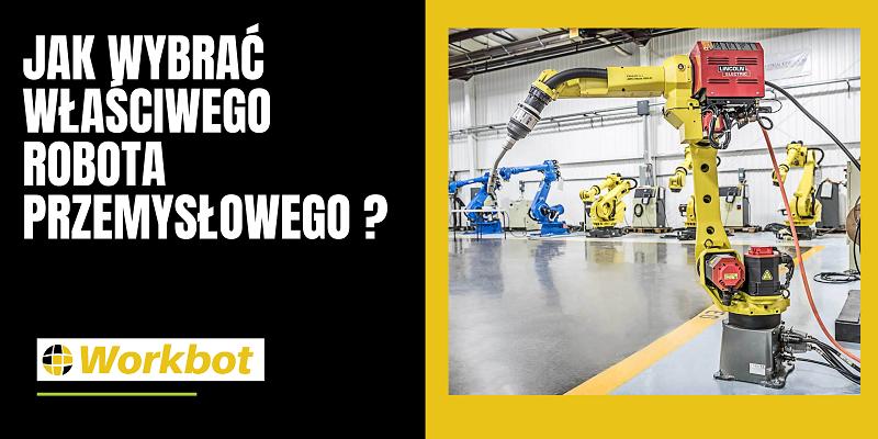 Jak skutecznie wdrożyć roboty przemysłowe w firmie